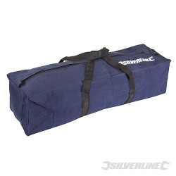 Canvas Tool Bag - 620 x 185 x 175mm