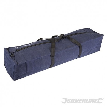Canvas Tool Bag - 760 x 170 x 150mm