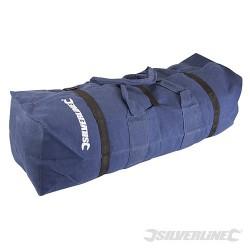 Duza plócienna torba narzedziowa - 760 x 430 x 215 mm