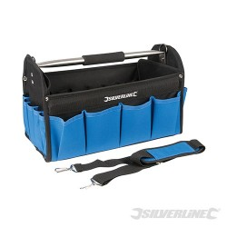 Tool Bag Open Tote - 400 x 200 x 255mm
