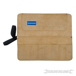 Chisel & Tool Roll 8 Pocket - 440 x 380mm