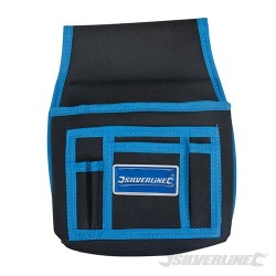 Electricians Tool Pouch - 220 x 270mm