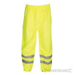 """Hi-Vis Trousers Class 1 - XL 91cm (36"""")"""