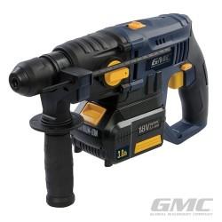 18V SDS Plus Hammer Drill - GMCSDS18