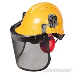 Forestry Helmet - Forestry