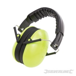 Junior Ear Defenders - Up to age 7