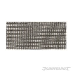 Mesh Sheets 93 x 230mm 10pk - 180 Grit