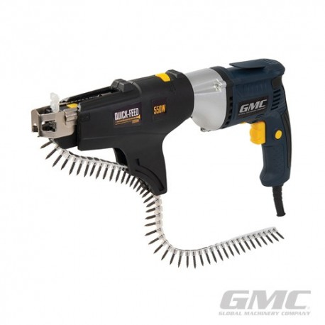 550W Auto-Feed Drywall Screwdriver - GAFS230