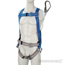 Restraint Kit - Harness & Lanyard