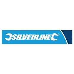 Silverline baner - Silverline baner 970 mm