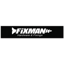 Fixman baner - Fixman baner 970 mm