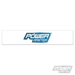 Powermaster Toolbar Header Card - PowerMaster Header 970mm
