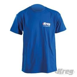 T-shirt - krótki rekaw. Drill. Drive. Done! - L