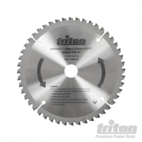 Pilový kotouč 48 zubů - TTS48TCG Blade 48T