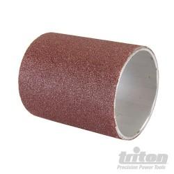 Smirkový návlek pro brusný válec hoblíku TRPUL - Sanding Sleeve 80 Grit