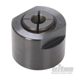 "Router Collet - TRC140 1/4"" Collet"