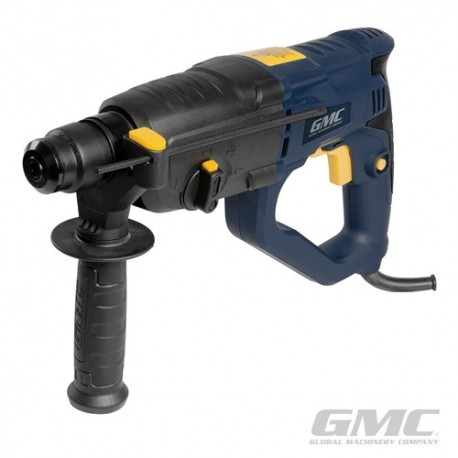 800W SDS Plus Hammer Drill - GSDS800 UK
