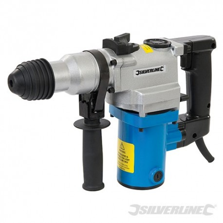 DIY 850W SDS Plus Hammer Drill - 850W UK
