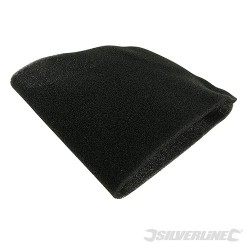 FOAM SLEEVE FILTERS PACK OF 10