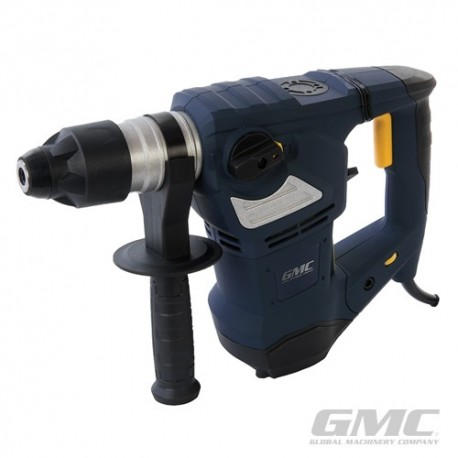 1800W SDS Plus Hammer Drill - GSDS1800