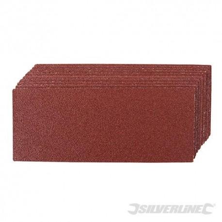 Arkusz papieru sciernego, 93 x 230 mm, 10 szt. - P 60