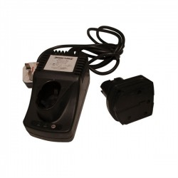 HI-SPEC 12V 1HR CHARGER