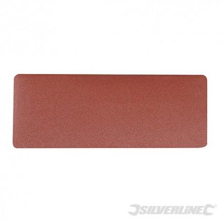 Arkusz papieru sciernego, 93 x 230 mm, 10 szt. - P 120