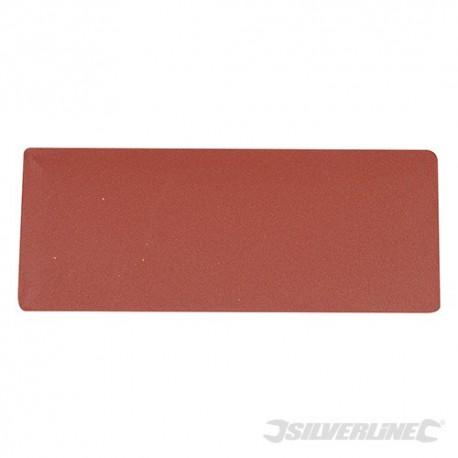 Arkusz papieru sciernego, 93 x 230 mm, 10 szt. - P 240