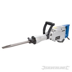 Silverstorm 1500W Electric Breaker - 1500W