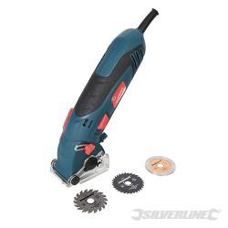 Silverstorm 400W Mini Saw - 400W