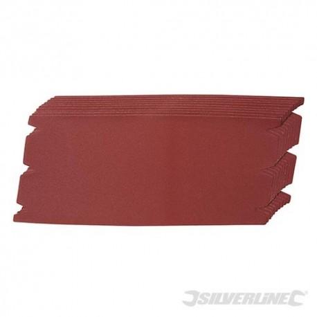 Floor Sanding Sheets 10pk - 120 Grit