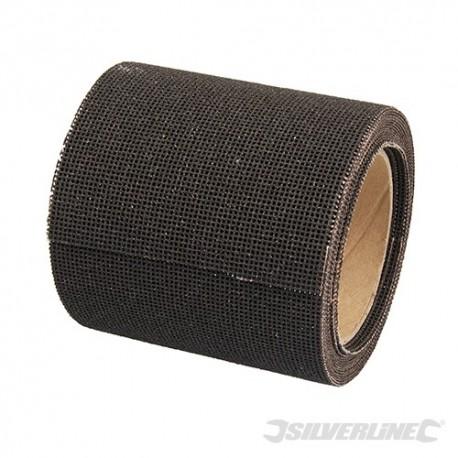 Sanding Mesh Roll 5m - 100 Grit