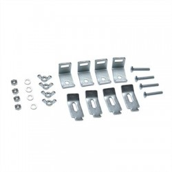 ROUTER CLAMP BRACKETS SET OF 4
