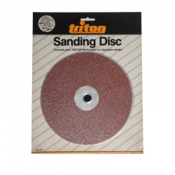 SANDING DISC 184MM 20/16MM BORE