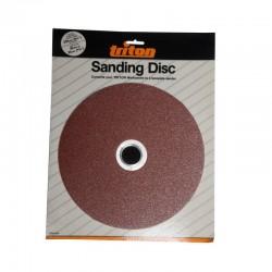 SANDING DISC 230MM 35/30MM BORE