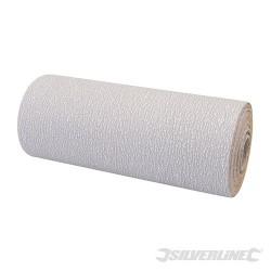 Papier scierny z nasypem ze stearynianu glinu, w rolce 5 m - P 400