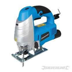 Silverstorm 710W Laser Jigsaw - 710W