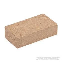 Blok szlifierski z korka - 110 x 60 x 30 mm
