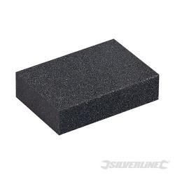Foam Sanding Block - Fine & Med