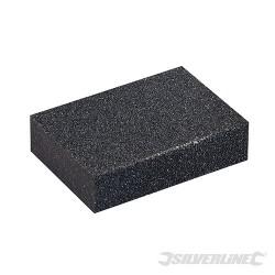 Brusný blok z pěny - Medium & Coarse