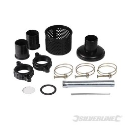 WATERPUMP SPARE KIT