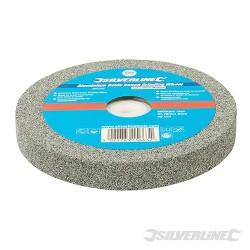 Aluminium Oxide Bench Grinding Wheel - 150 x 20mm Medium