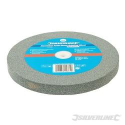 Aluminium Oxide Bench Grinding Wheel - 200 x 20mm Fine