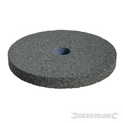 Aluminium Oxide Bench Grinding Wheel - 200 x 20mm Coarse