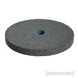 Aluminium Oxide Bench Grinding Wheel - 200 x 20mm Coarse