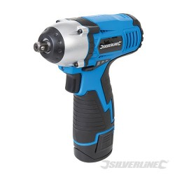 10.8V Impact Wrench - 10.8V UK