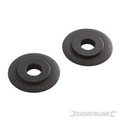 Silverline Plastic Pipe Cutter 3-28mm 830490