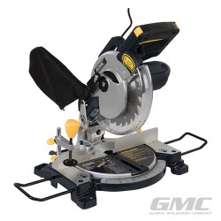 1200W Compound Mitre Saw 210mm - GM210C