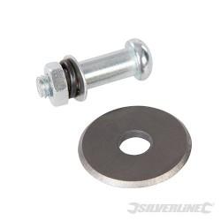Tile Cutter Wheel - Cutter Wheel 22mm