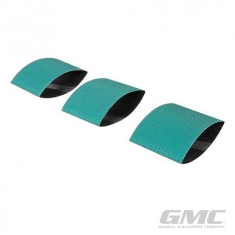 Sanding Sleeves 3pk - Sanding Sleeves 120 Grit 3pk